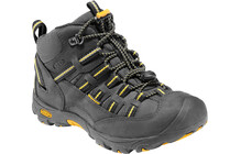 Keen Youth Alamosa Mid WP black/yellow